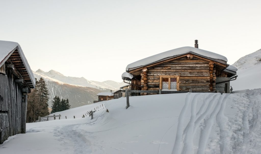 French Alps real estate market