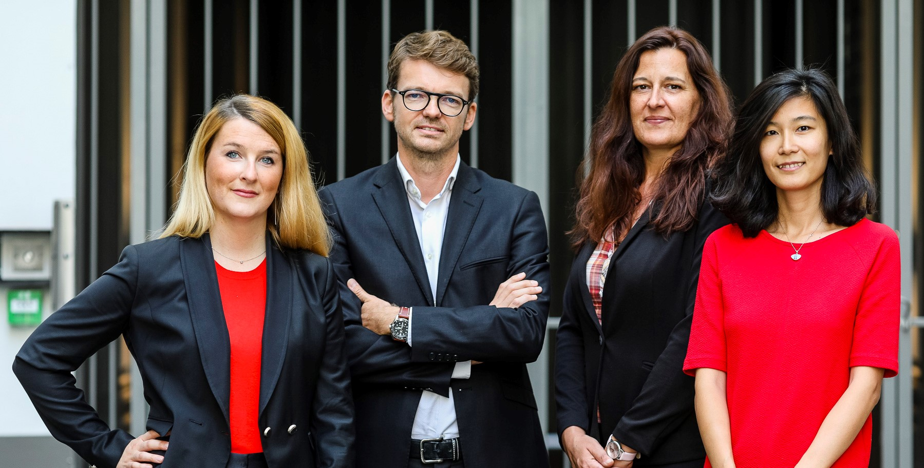 French Mortgage Expert team