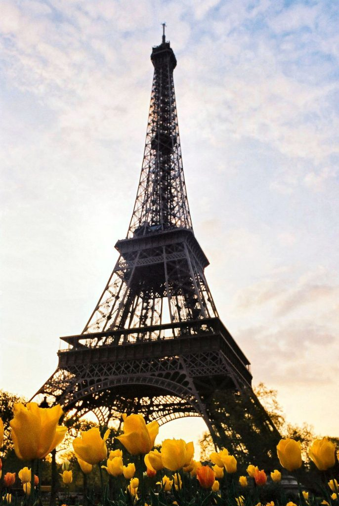 French Property Prices Attracting Britons