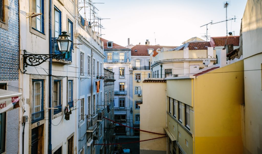 Portugal tax haven for foreigners