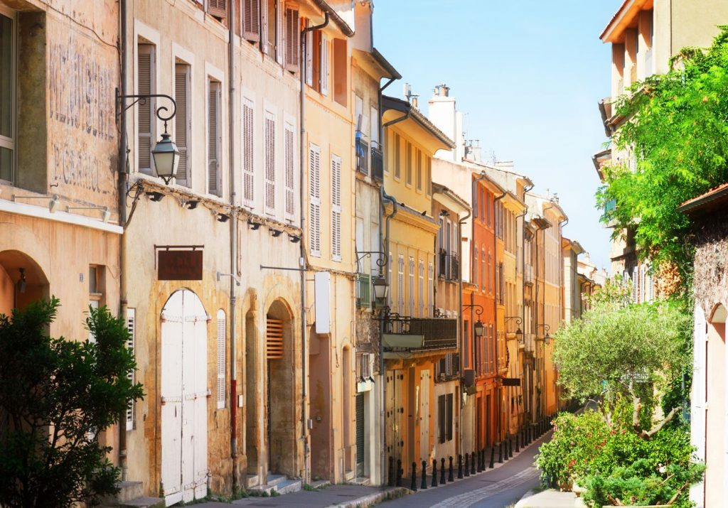 mortgage in France for foreigners